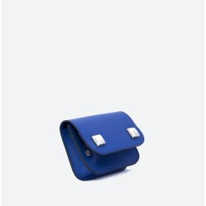 Maison laffargue pochette bleu