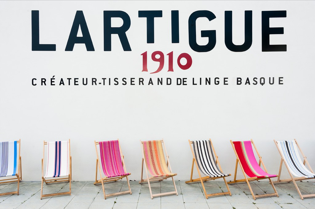Lartigue 1910 transat basque