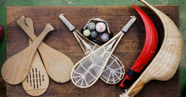 le sport au pays basque : pelote basque