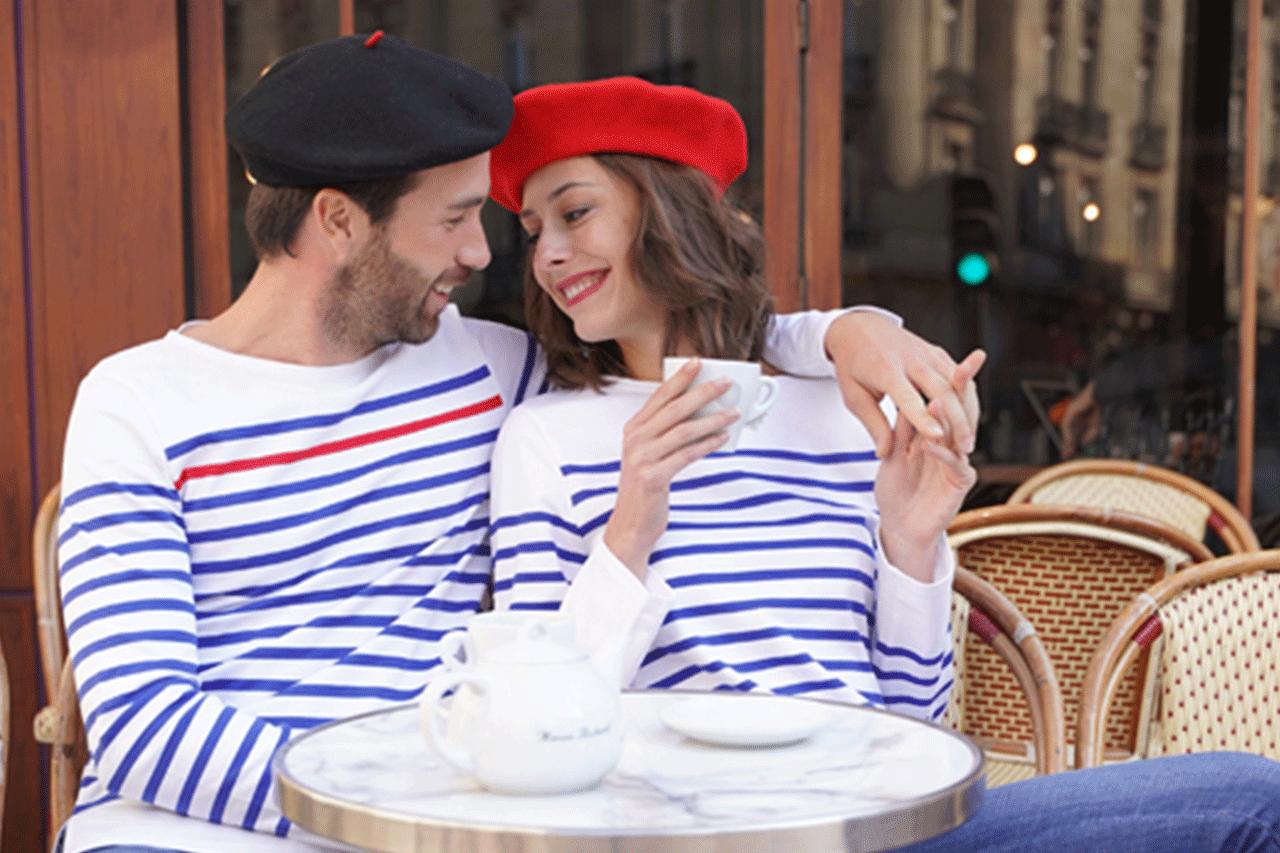 beret français fabrication artisanale
